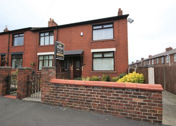 Thumbnail 3 bed terraced house for sale in Smith Avenue, Orrell, Wigan