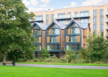 Thumbnail 3 bed property for sale in Riverside Walk, Victoria Way, Ashford