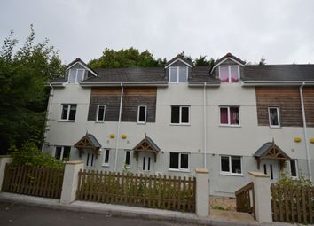 Thumbnail 3 bed terraced house to rent in Old Totnes Road, Buckfastleigh