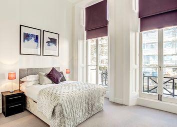 Thumbnail 2 bed flat to rent in Lexham Gardens, Kensington & Chelsea