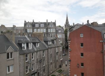 Thumbnail 2 bed flat for sale in Carmelite Lane, Aberdeen