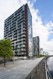 Thumbnail Studio for sale in Meadowside Quay Walk, Glasgow Harbour, Glasgow