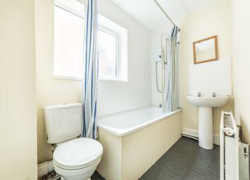 Thumbnail 4 bed maisonette to rent in Bolingbroke Street, Heaton, Newcastle Upon Tyne