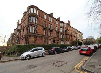 Thumbnail 2 bedroom flat to rent in Wilton Street, Glasgow