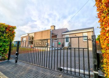 Thumbnail 4 bed bungalow for sale in Lamondfauld Road, Hillside, Montrose
