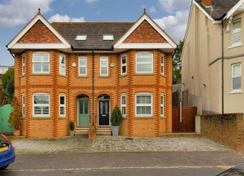 4 bed property for sale in Lynwood Road, Redhill RH1