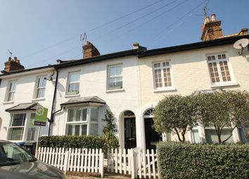 Thumbnail 2 bed terraced house for sale in Minniedale, Surbiton