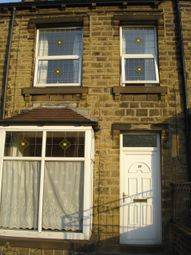 Thumbnail 2 bedroom terraced house to rent in Blackmoorfoot Road, Crosland Moor, Huddersfield