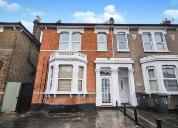 Thumbnail 3 bed maisonette for sale in Brownhill Road, Catford, London, .