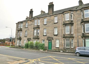 Thumbnail 1 bed flat for sale in Flat 2/2, 214 Glasgow Road, Dumbarton