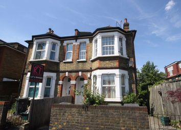 Thumbnail 3 bedroom flat to rent in Queen Elizabeth Road, Kingston Upon Thames