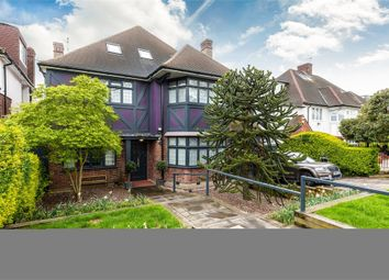 Thumbnail 6 bed detached house to rent in The Avenue, Queens Park, London