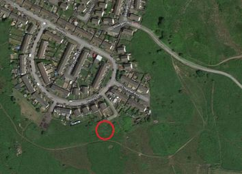 Thumbnail Land for sale in Plot 5 Land Off Channel Avenue, Porth, Mid Glamorgan