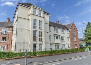 Thumbnail 2 bed flat for sale in Rostron Close, West End, Southampton, Hampshire