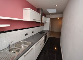 Thumbnail 2 bedroom property to rent in Shaftesbury Road, Gidea Park, Romford