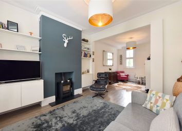 Thumbnail 5 bed terraced house for sale in Ormiston Road, London