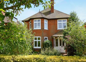 Thumbnail 4 bed detached house for sale in Warwick Road, Bishop's Stortford