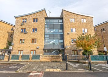 Thumbnail 2 bed flat for sale in Peach Grove, London