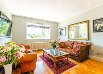 Thumbnail 4 bedroom maisonette for sale in Springfield Avenue, Muswell Hill