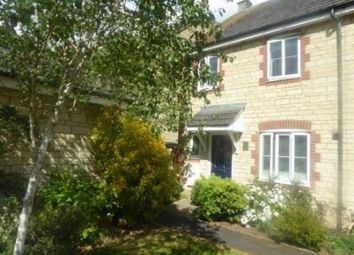 Thumbnail 3 bed semi-detached house to rent in Knolles Drive, Stanford In The Vale, Faringdon
