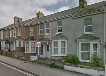 Thumbnail 5 bed shared accommodation to rent in Dracaena Avenue, Falmouth