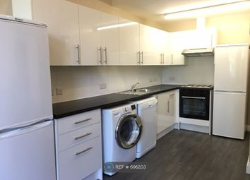 Thumbnail 6 bed flat to rent in Marsh Street, Bristol