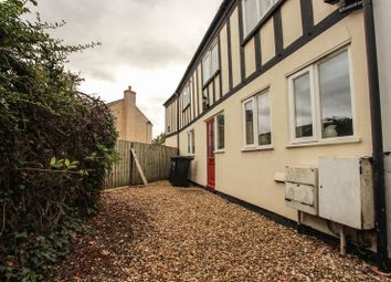Thumbnail 3 bed barn conversion for sale in High Street, Soham, Ely