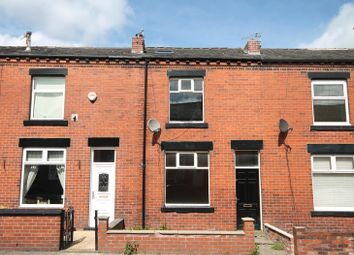 Thumbnail 2 bed terraced house for sale in Woodgate Street, Great Lever, Bolton