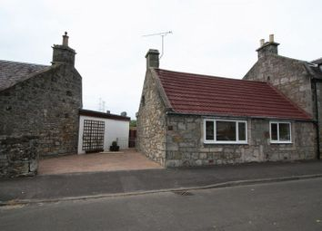 Thumbnail 2 bed semi-detached bungalow for sale in Kilbagie Street, Kincardine, Alloa
