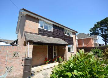 Thumbnail 4 bed detached house for sale in Ivor Road, Corfe Mullen, Wimborne