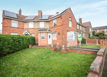 Thumbnail 2 bed semi-detached house for sale in Fraser Street, Newstead Village, Nottingham