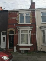 Thumbnail 2 bed terraced house to rent in Winslow Street, Liverpool