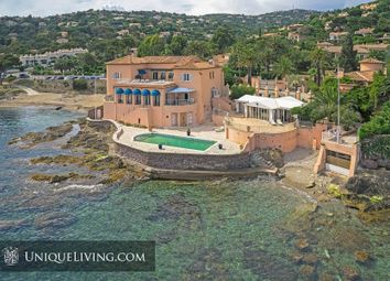 Thumbnail 7 bed villa for sale in Les Issambres, St Tropez, French Riviera