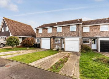 Thumbnail 2 bed terraced house for sale in Brook Gardens, Emsworth
