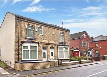 Thumbnail 2 bedroom semi-detached house for sale in Hollingworth Road, Hollingworth Lake, Littleborough