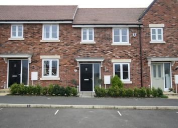 Thumbnail 3 bed terraced house to rent in Washpool Road, Bishops Cleeve, Cheltenham