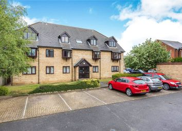 Thumbnail 1 bedroom flat for sale in Jeffreys House, 55 Bond Road, Surbiton