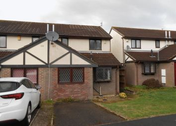 Thumbnail 2 bed semi-detached house to rent in School Walk, Whitehall, Bristol