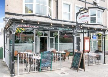 Thumbnail Leisure/hospitality for sale in Upper Mostyn Street, Llandudno, Conwy, North Wales
