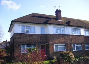 Thumbnail 2 bed flat for sale in Third Avenue, Wembley