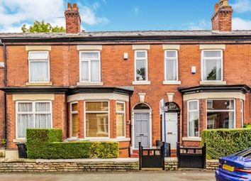 3 bed terraced house for sale in Adswood Lane East, Cale Green, Stockport, Greater Manchester SK2