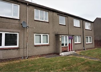 Thumbnail 1 bed flat for sale in Lang Avenue, Renfrew