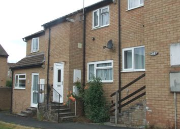 Thumbnail 2 bed terraced house to rent in Peards Down Close, Barnstaple