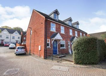 3 bed end terrace house for sale in Brownings Lane, Dursley, Gloucestershire, Na GL11