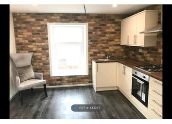Thumbnail 2 bed flat to rent in Hargreaves Street, Burnley