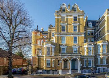 Thumbnail 3 bed flat to rent in Airlie Gardens, London