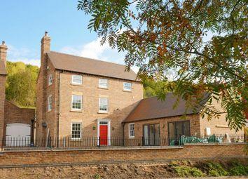 Thumbnail 5 bed detached house for sale in Henrietta Way, High Street, Coalport