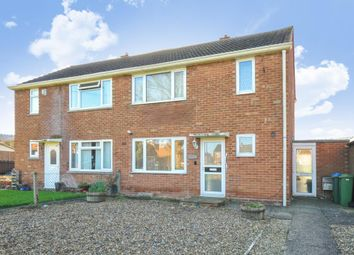Thumbnail 2 bed semi-detached house for sale in Central Aylesbury, Buckinghamshire