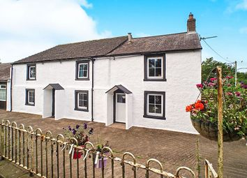 Thumbnail 5 bed property for sale in Waverbridge, Wigton