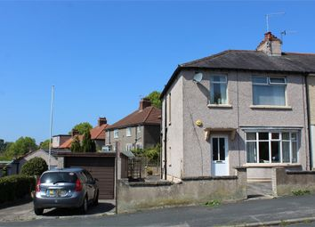 Thumbnail 3 bed semi-detached house for sale in Warwick Avenue, Lancaster, Lancashire